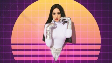 Photo of Allie X – Super Sunset (Analog) (iTunes Plus) (2019)