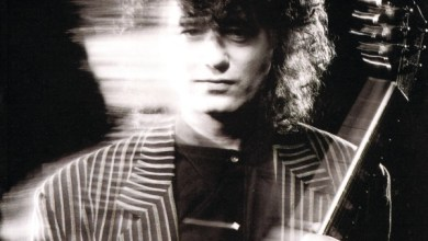 Photo of Jimmy Page – Outrider (iTunes Plus) (1988)
