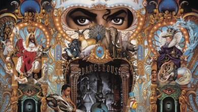 Photo of Michael Jackson – Dangerous (iTunes Plus) (1991)
