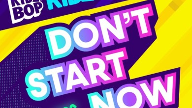 Photo of KIDZ BOP Kids – Don't Start Now – Single (iTunes Plus) (2020)
