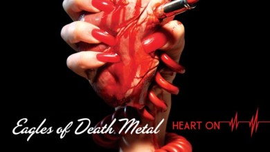 Photo of Eagles of Death Metal – Heart On (iTunes Plus) (2008)