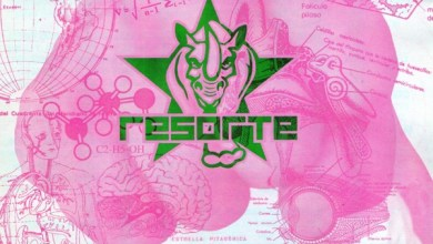 Photo of Resorte – Rebota (F=kx) (iTunes Plus) (2002)