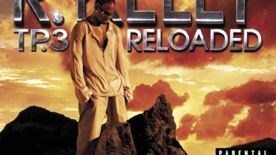 Photo of R. Kelly – TP.3 Reloaded (iTunes Plus) (2005)