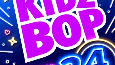 Photo of KIDZ BOP Kids – Kidz Bop 34 (iTunes Plus) (2017)