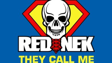 Photo of Rednek – They Call Me (iTunes Plus) (2011)
