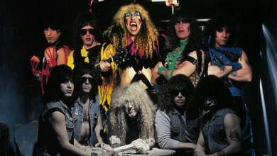 Photo of Twisted Sister – Still Hungry (iTunes Plus) (2004)