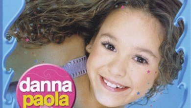 Photo of Danna Paola – Oceano (iTunes Plus) (2004)