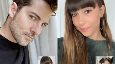 Photo of David Bisbal & Aitana – Si tú la Quieres – Single (iTunes Plus) (2020)
