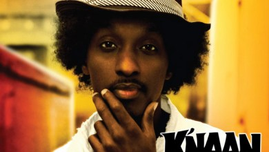 Photo of K'naan – Troubadour (Champion Edition) (iTunes Plus) (2010)