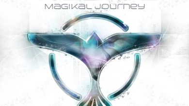 Photo of Tiesto – Magikal Journey – The Hits Collection (iTunes Plus) (2010)