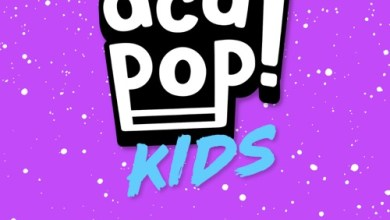 Photo of Acapop! KIDS – Kelly Clarkson Medley – Single (iTunes Plus) (
