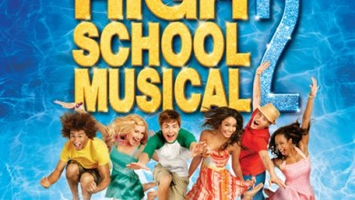 Photo of High School Musical 2 (Original Soundtrack) (iTunes Plus) (2007)