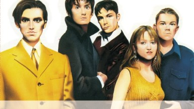 Photo of Pulp – His 'n' Hers (Deluxe Edition) (iTunes Plus) (1994)
