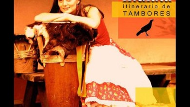 Photo of Maria Mulata – Itinerario de Tambores (iTunes Plus) (2006)