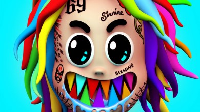 Photo of 6ix9ine – GOOBA – Single (Itunes Plus) (2020)