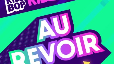 Photo of KIDZ BOP Kids – Au Revoir – Single (iTunes Plus) (2020)