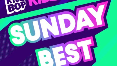 Photo of KIDZ BOP Kids – Sunday Best (iTunes Plus) (2020)