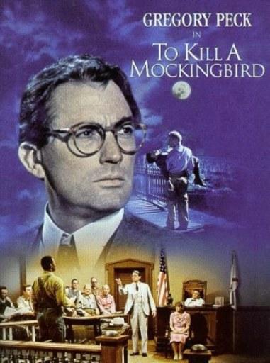 O Sol é Para Todos (To Kill a Mockingbird, 1962)