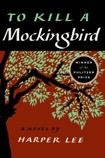 To Kill a Mockingbird, de Harper Lee