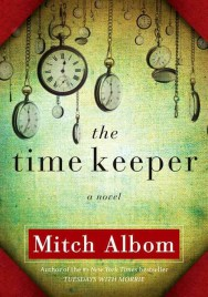 The Time Keeper (1)