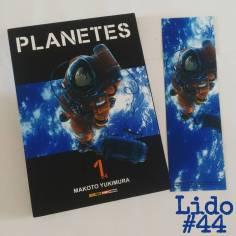 Planetes (Lido #44)