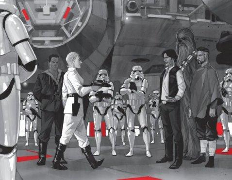 SW - A Missão do Contrabandista (4)