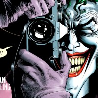   Resenha   Batman: A Piada Mortal, de Alan Moore e Brian Bolland