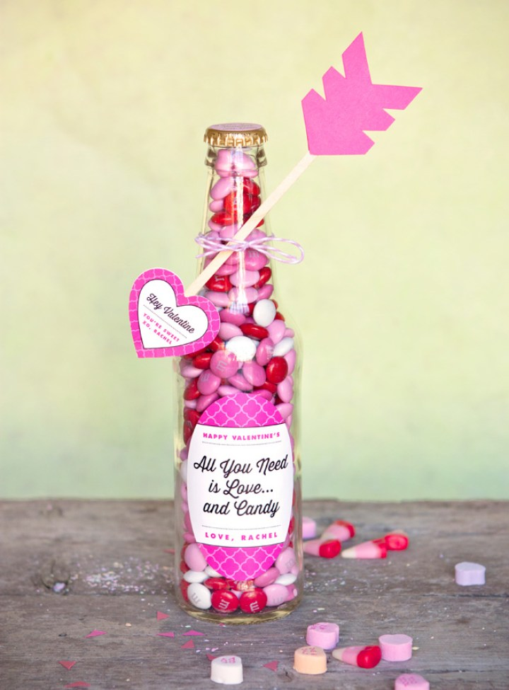 Homemade Valentine's Day Gifts Ideas for Brother 2018