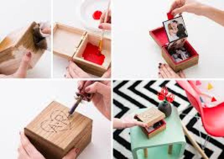 Homemade Valentine's Day Gift Ideas for Him 2018