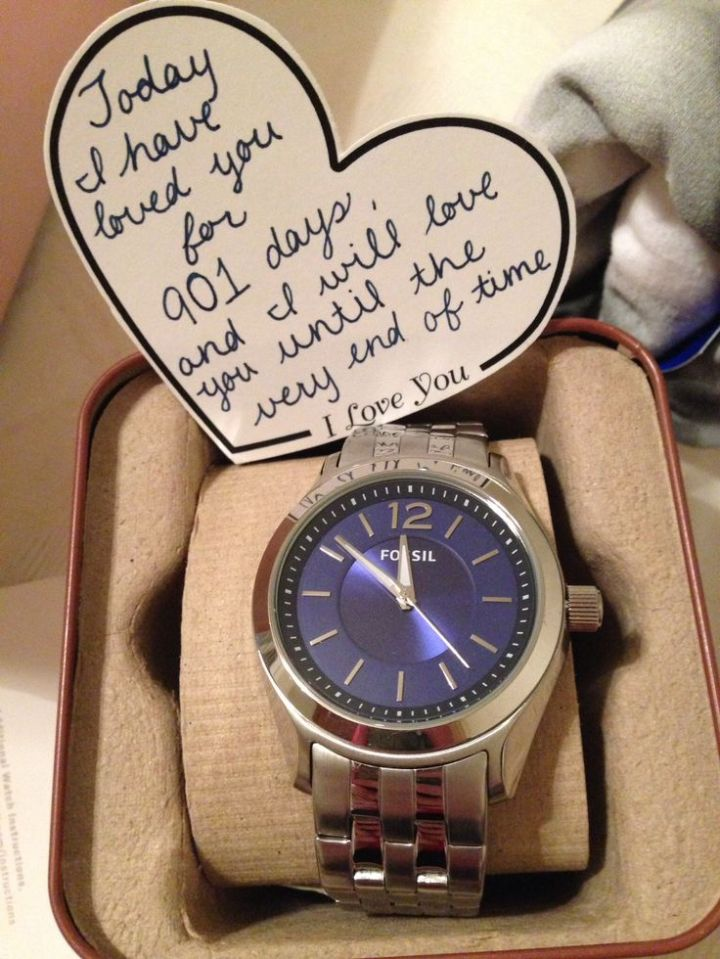 Valentine's Day Gift Ideas for Him Long Distance 2018