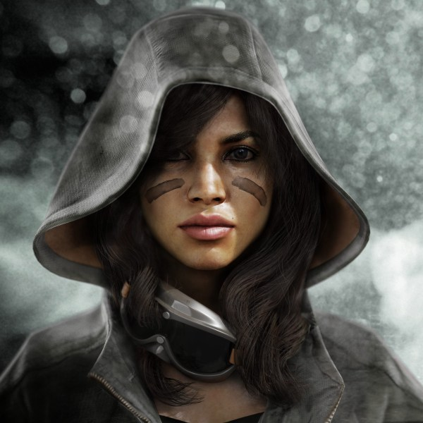 Jammer - Killzone 3 Character 3d Videogames Wallpapercoolvibe Digital Art