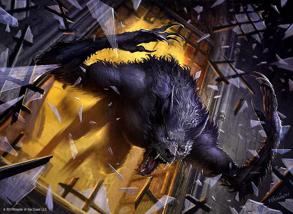 Image result for werewolf concept art