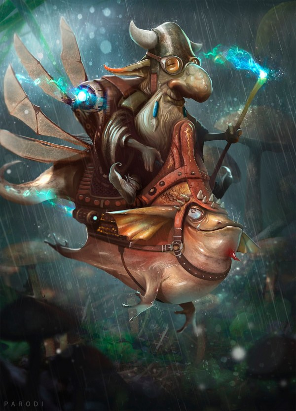 Fantasy 11 311 Coolvibe - Digital Artcoolvibe Art