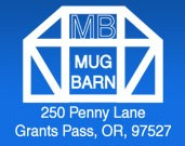 The Mug Barn