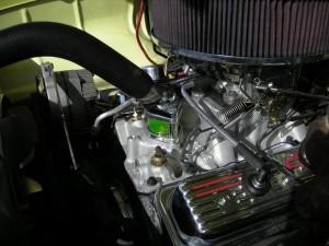 Eds 55 Chevy 2