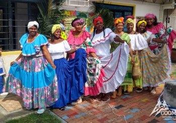 PROYECTO PEDAGÓGICO FAMILIA AFROCOLOMBIANA