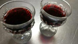 Anovaで作るホットワイン(Mulled wine)