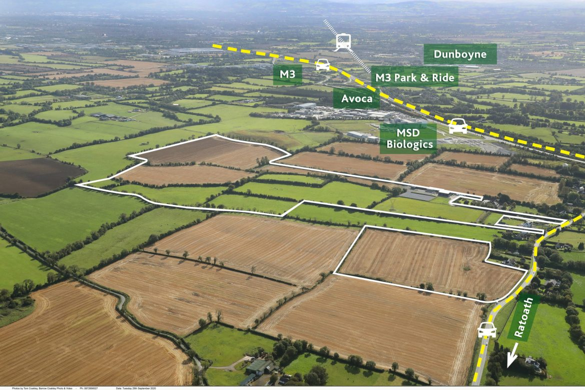 Find Opulent Opportunity in Co. Meath