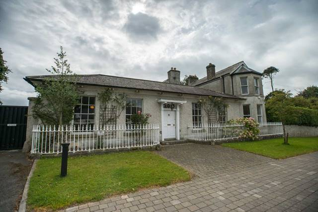 Maximum Interest Lodged in Stunning Johnstown Property