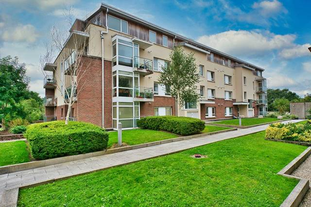 Trio of Properties are Centre of Attention in Maynooth