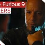 F9 The Fast Saga / Fast & Furious 9 Ending Explained [SPOILER!]