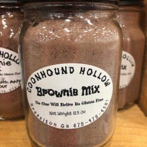 brownie sma