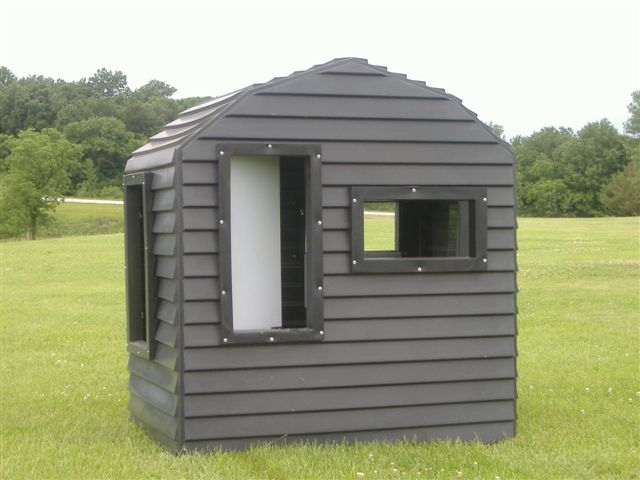 Bow Hunting Blind 4′ X 6′ – Coon Manufacturing