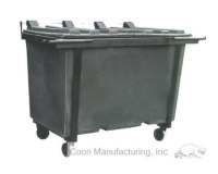 Cable Floats – Coon Manufacturing