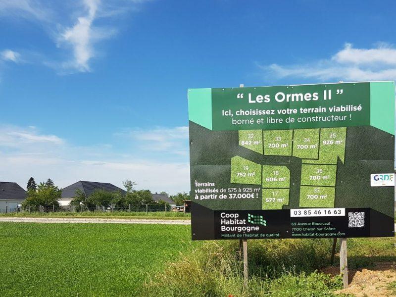 190618 LES ORMES LOSNE photo 115b panneau Les Ormes II
