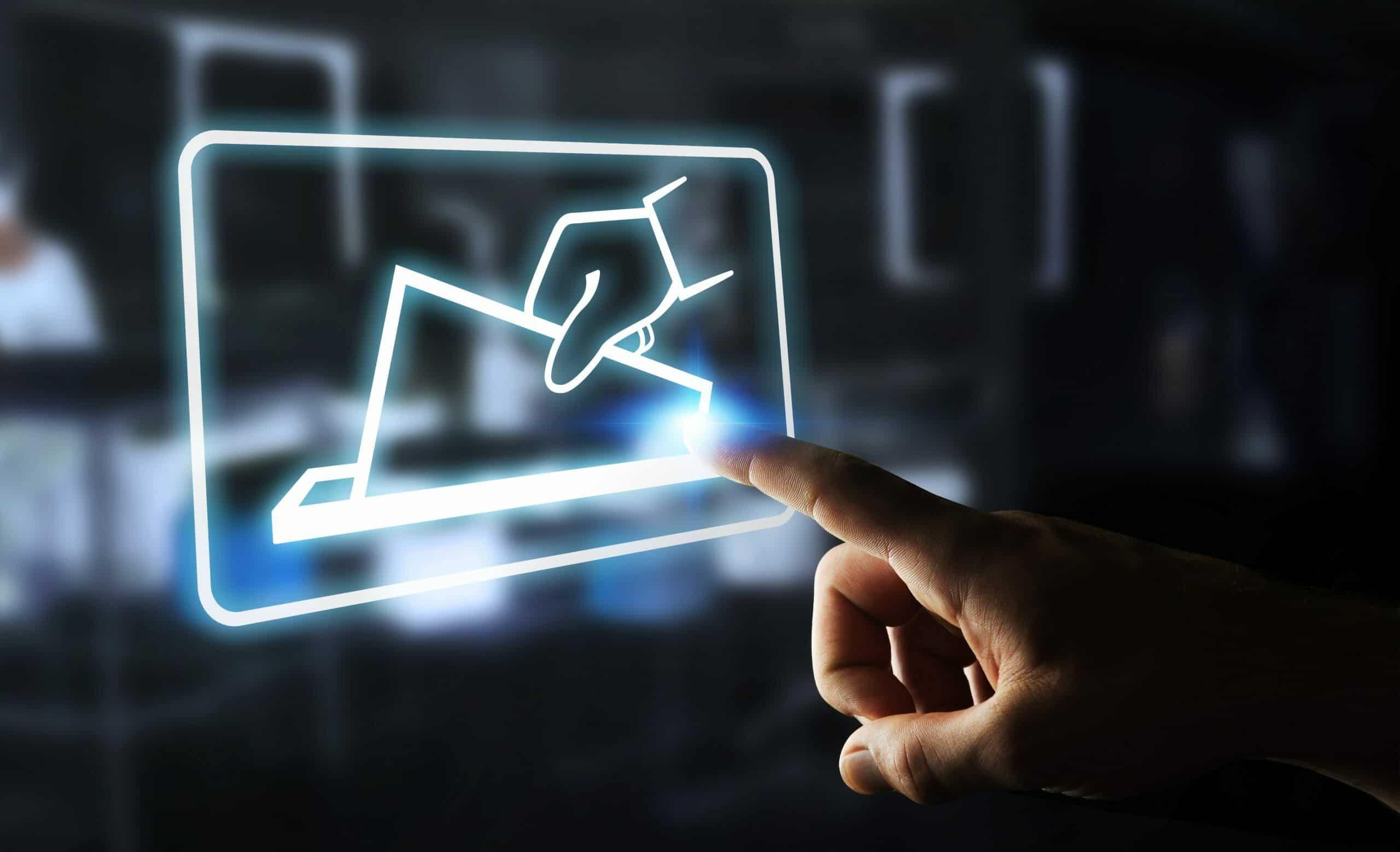 vote digital