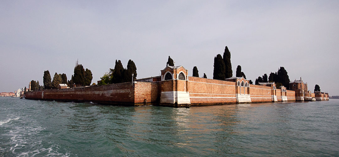 Floods hit Venice