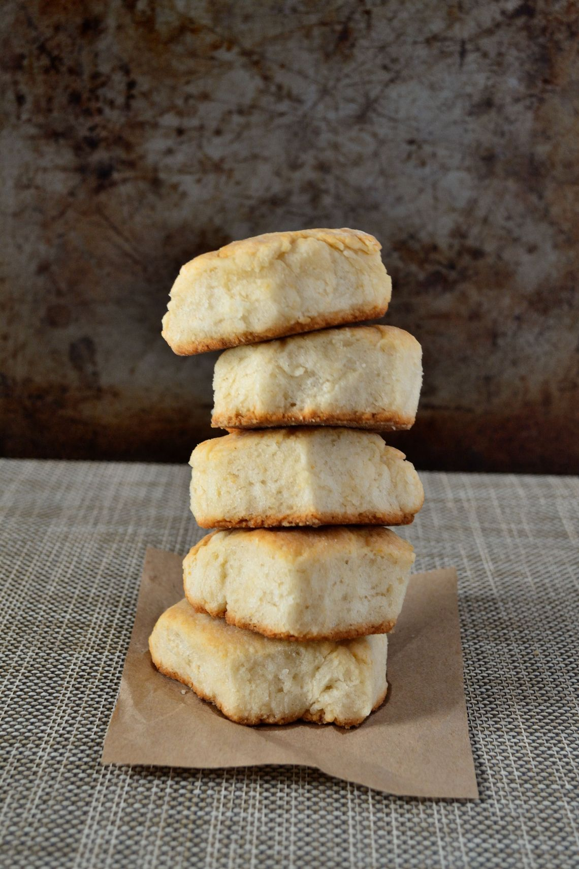 My Momma's Biscuits