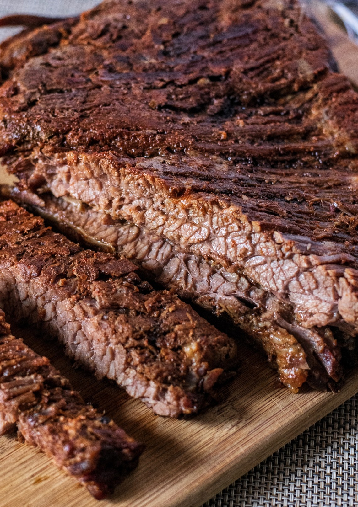 Crock-Pot Brisket Recipe