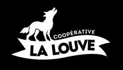 Coop'Cot - Louve Logo